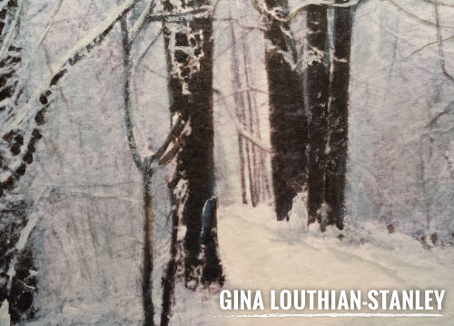 Gina Louthian-Stanley