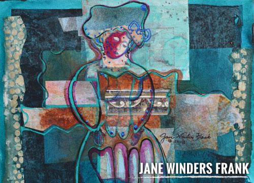 Jane Winders Frank