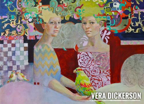 Vera Dickerson